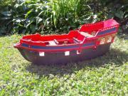 Grosses Playmobil Schiff