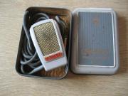 GRUNDIG GDM 15 Dynamisches Mikrofon