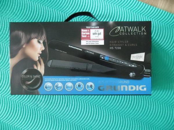 Grundig HS 7230 Catwalk Collection