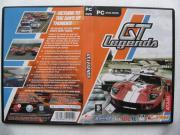 GT-Legends - DVD ---
