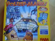 Haba Polizei Alarm