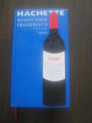 Hachette Weinführer Frankreich 2000