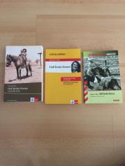 Half Broke Horses -