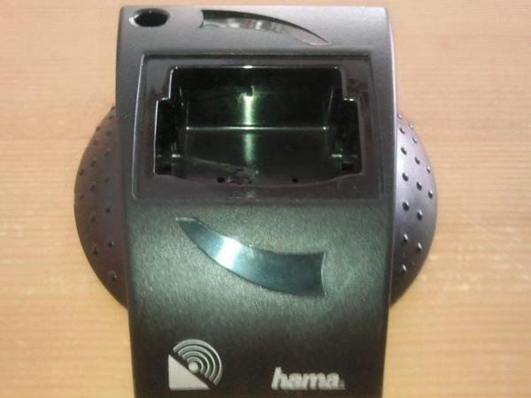 hama Handy Tischhalterung Nokia 2010