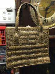 Handtasche Leder für Damen