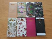 Handyhüllen Samsung Galaxy