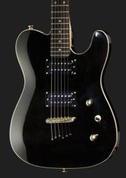 Harley Benton Deluxe
