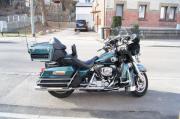 Harley Davidson Elektra