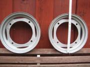Heinkel roller Felgen