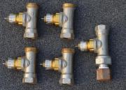 Heizkörperventil Thermostatventil Danfoss Th-Ventil