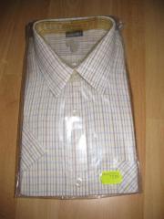 Hemd mit kurzen
