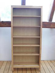 Bücherregal ikea braun  Bucherregal Massiv Ikea – marauders.info
