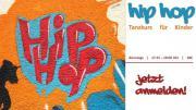 Hip Hop-Tanzkurs