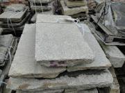 Historische Gredplatten Granitplatten