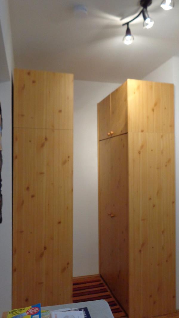 tur fichte gebraucht kaufen nur noch 2 st bis 75 g nstiger. Black Bedroom Furniture Sets. Home Design Ideas