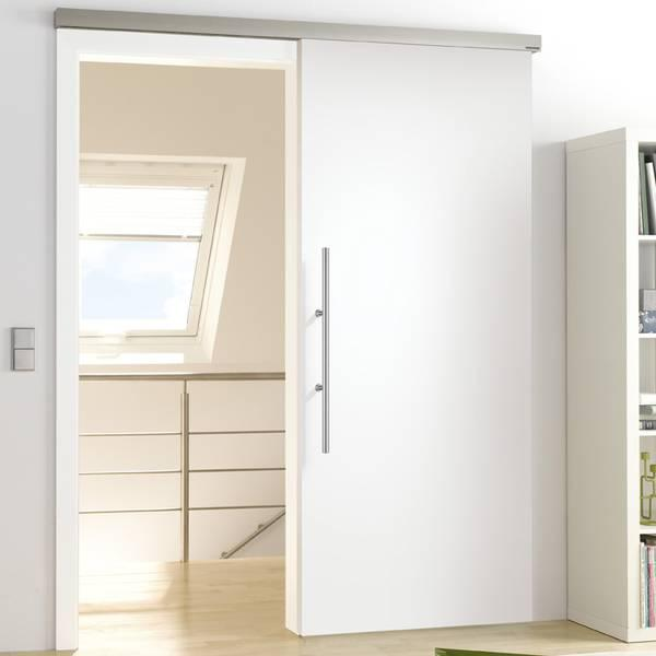 hochwertige neue schiebet r mit schiene in oberteuringen. Black Bedroom Furniture Sets. Home Design Ideas