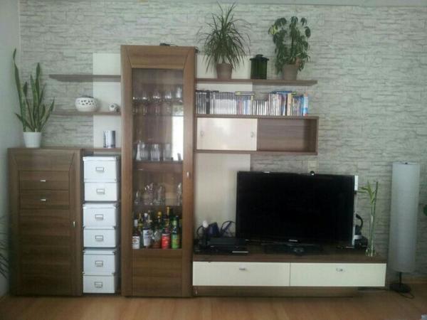 Hochwertige Wohnwand In » Wohnzimmerschränke, Anbauwände