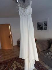 Hochzeitskleid Brautkleid Gr.