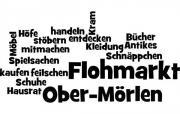 Hofflohmarkt Ober-Mörlen,