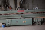 Holz Kantenschleiffmaschine von