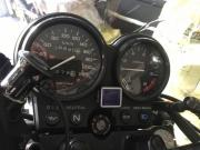 Honda CB500 PC32.