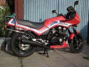 Honda CBX750 F,