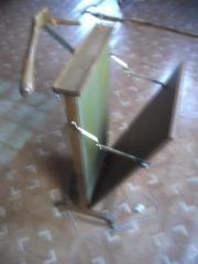 Hosenbügel presse