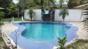 Hotel auf Costa
