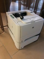 HP LaserJet P2050