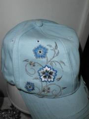 Hsv-fan mütze