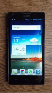 Huawei Ascent G700,