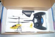Hubschrauber Blade MCX