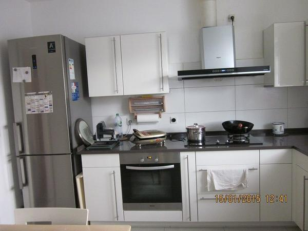 Küchenzeilen Ohne Geräte | dockarm.com
