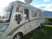 Hymer Exis