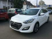 Hyundai i30 cw Passion Plus