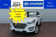 Hyundai Tucson 1 6 T-GDI