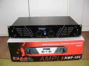 Ibiza Amp300