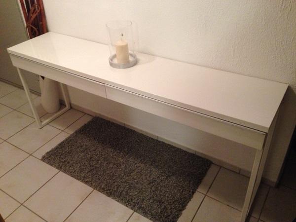 ikea besta Schreibtisch in Heroldsberg - Büromöbel kaufen und ...
