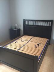 hemnes bett in wiesbaden - haushalt & möbel - gebraucht und neu ... - Ikea Betten