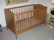 IKEA DIKTAD Babybett Kinderbett 70