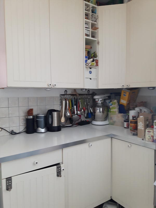 Ikea Faktum Küche / 14 Jahre alt in München - Küchenzeilen ...