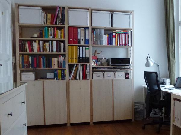 ikea ivar regal regalsystem in berlin regale kaufen und verkaufen ber private kleinanzeigen. Black Bedroom Furniture Sets. Home Design Ideas