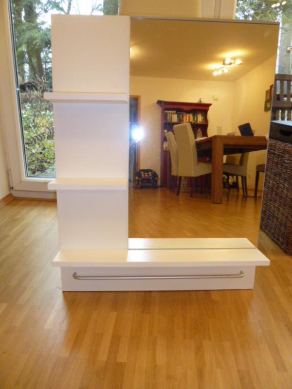ikea lillangen spiegel mit ablage in m nchen bad. Black Bedroom Furniture Sets. Home Design Ideas