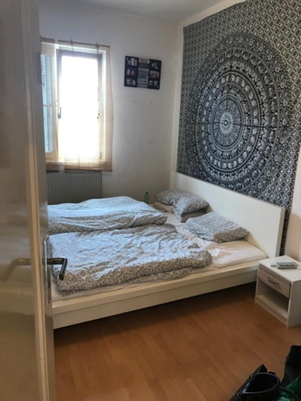 sanviro   schlafzimmer malm bett, Hause deko