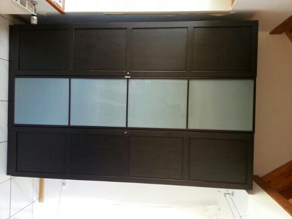 pax schrank neu und gebraucht kaufen bei. Black Bedroom Furniture Sets. Home Design Ideas
