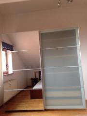Kleiderschrank ikea pax schwarz  Ikea Pax in Neustadt - Haushalt & Möbel - gebraucht und neu kaufen ...