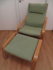 sessel ikea haushalt m bel gebraucht und neu kaufen. Black Bedroom Furniture Sets. Home Design Ideas