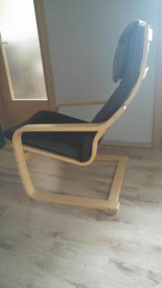Ikea Schaukelstuhl