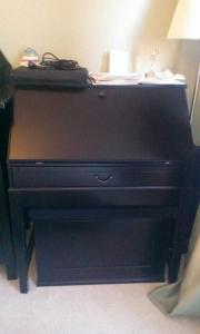 ikea sekretaer haushalt m bel gebraucht und neu kaufen. Black Bedroom Furniture Sets. Home Design Ideas