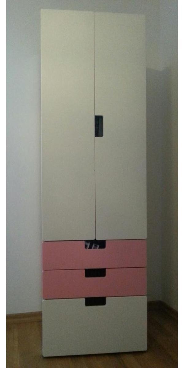 kleiderschrank mit spiegel ikea pax kleiderschrank g nstig gebraucht kaufen. Black Bedroom Furniture Sets. Home Design Ideas